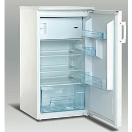 Jääkaappi pakastelokerolla Unit URF-120 133/17 l 102,5x54x58 cm valkoinen