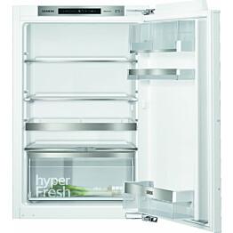 Jääkaappi Siemens KI21RAFF0 55.8cm integroitava