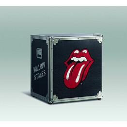 Jääkaappi Scancool Rolling Stones Cube 48l