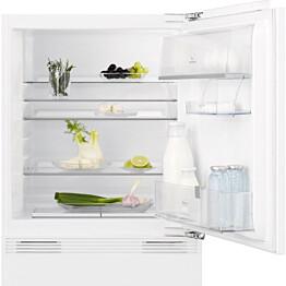 Jääkaappi Electrolux ERY1402AOW 136l integroitava