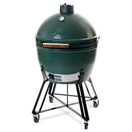 Jalusta Big Green Egg XL-grillille pyörillä