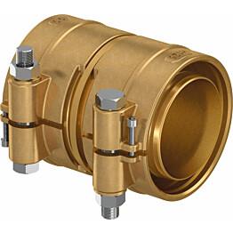 Jatkoliitin Uponor Ecoflex, PN6, 125x11.4-125x11.4mm
