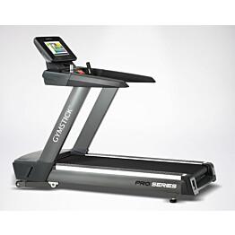 Juoksumatto Gymstick Pro 20.0 25 km/h max. 160 kg