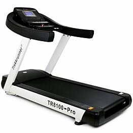Juoksumatto Trekkrunner TR8100 Pro 4hv 22 km/h Bluetooth