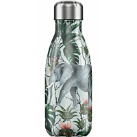 Juomapullo ChillyŽs Elephant, 260ml