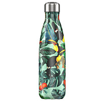 Juomapullo Chilly's Tropical Toucan 500ml