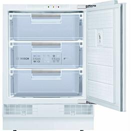 Kaappipakastin Bosch Serie 6 GUD15A55 98l 82x60 cm integroitava