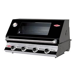 Kaasugrilli BeefEater Signature 3000E 4-polttimoinen upotettava grilli