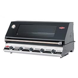 Kaasugrilli BeefEater Signature 3000E 5-polttimoinen upotettava grilli