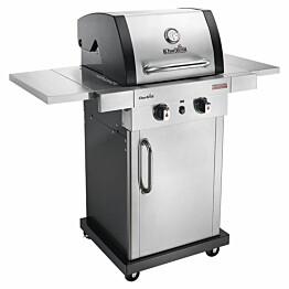Kaasugrilli Char-Broil Professional 2200S 2 poltinta