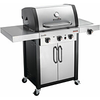 Kaasugrilli Char-Broil Professional 3400S Tru-Infrared