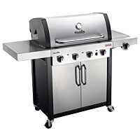 Kaasugrilli Char-Broil Professional 4400S Tru-Infrared