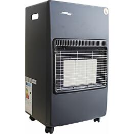 Kaasulämmitin  Thermal Plus 4,2 kW musta