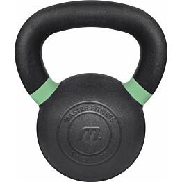 Kahvakuula Master Fitness 24 kg rauta