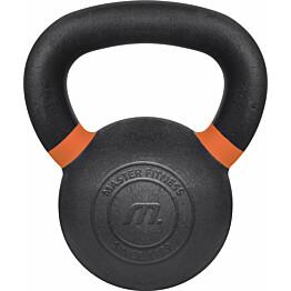 Kahvakuula Master Fitness 28 kg rauta