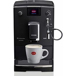 Kahviautomaatti Nivona NICR 660