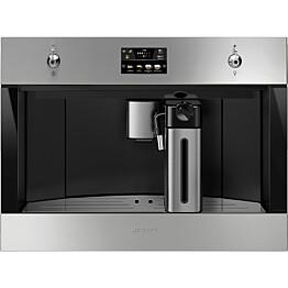 Kahviautomaatti Smeg CMS4303X teräs