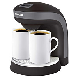 Kahvinkeitin Sencor SCE2000BK