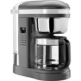 Kahvinkeitin KitchenAid Drip 1.7l harmaa
