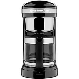 Kahvinkeitin KitchenAid Drip 1.7l musta