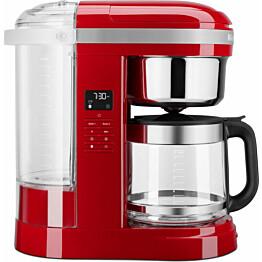 Kahvinkeitin KitchenAid Drip 1.7l punainen