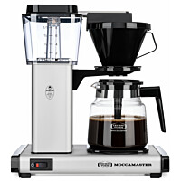 Kahvinkeitin Moccamaster HB731AO