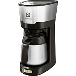 Kahvinkeitin Electrolux EKF5700 teräs