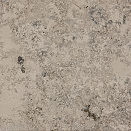 Kalkkikivilaatta Jura Grey 305x305 mm
