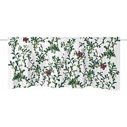 Kappaverho Vallila Lidia 60x250cm vihreä
