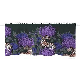 Kappaverho Vallila Tiikerinmarja 60x250cm violetti