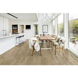 Vinyylankku Kährs Luxury Tiles Taiga 1-sauvainen 1210 x 175 x 3,5 mm