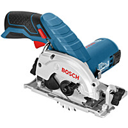 Käsipyörösaha Bosch GKS 12 V-LI SOLO ei sis. akkua/laturia