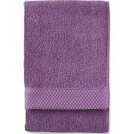 Käsipyyhe Finlayson Hali 50x70 cm violetti