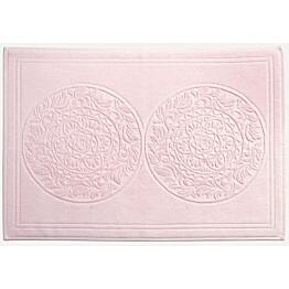 Käsipyyhe Lennol Malina 50x70 cm roosa