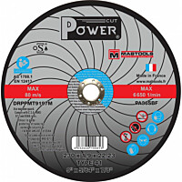 Katkaisulaikka Mabtools Power 230x1,9 mm
