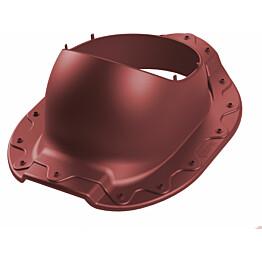 Katon läpivientisarja Vilpe Aalto 2K punainen