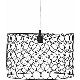 Kattovalaisin PR Home Ring Ø 500 x 320 mm mattamusta