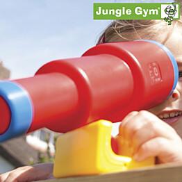 Kaukoputki Jungle Gym