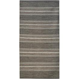 Käytävämatto Hestia Kaisla 80x250 cm beige/valkoinen