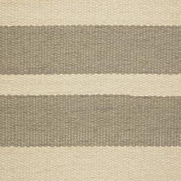 Käytävämatto VM Carpet Hilla eri kokoja beige-ruskea