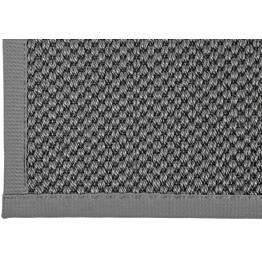 Käytävämatto VM Carpet Panama eri kokoja harmaa
