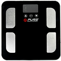Kehonkoostumusvaaka Pure2Improve Bodyfat Smart Scale