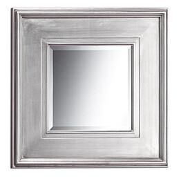 Kehyspeili Finnmirror Romantica hopea 740x740mm