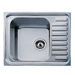 Keittiöallas Teka Classic 1C 1-altainen valutustasolla 650x500mm rst