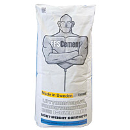Kevytbetoni EPS Cement 350M pumppuversio 50l