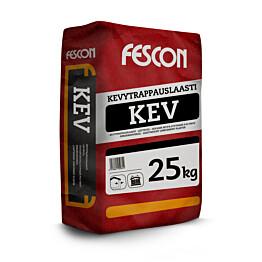 Kevytrappauslaasti Fescon KEV KS 35/65/650 25 kg 1,2 mm