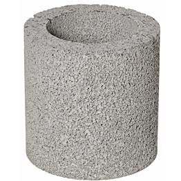 Kevytsorapilariharkko HB-Betoni, 300x300x300mm, pyöreä