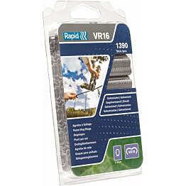 Kiinnitysrengas Rapid VR16 1390kpl