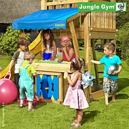 Leikkikeskuksen lisämoduuli Jungle Gym Mini Market