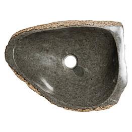 Kiviallas GemLook GL 326 marmoria tasolle asennettava ei hananreikää 310-500 x 310-500 x 140-160 mm